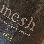 Classic Eden – Mesh Eden Valley Riesling 2018