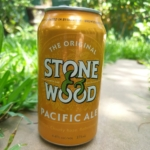 The ultimate thirst quencher – Stone & Wood Pacific Ale