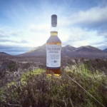 A taste of the sea – Talisker Single Malt Scotch Whisky