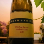 The Wadewitz Effect – Shaw & Smith M3 Chardonnay 2018
