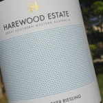 The mountain speaks – Harewood Mount Barker Riesling 2019