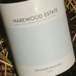 Tales from the Great Southern Ocean – Harewood Denmark Riesling 2019