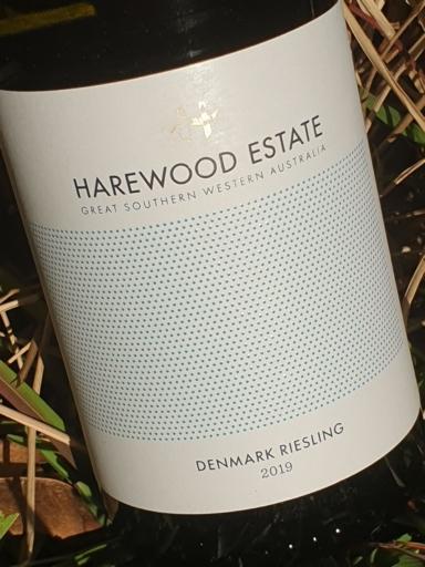 Harewood Estate Denmark Riesling