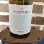 Frankland River magic – Harewood Frankland River Riesling 2019