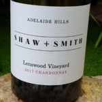 Single vineyard treasure – Shaw & Smith Lenswood Chardonnay 2017