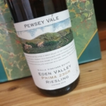 Pewsey Vale – Riesling Royalty