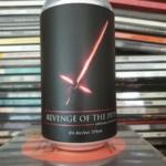 Beer Wars – Revenge of the pith IIPA