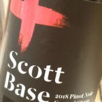Allan Scott Base Central Otago Pinot Noir 2018