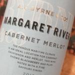 A.C. Byrne & Co Margaret River Cabernet Merlot