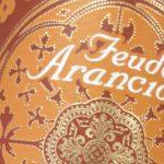 Feudio Arancio Nero d'Avola 2017