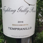 Fighting Gully Road Tempranillo 2017