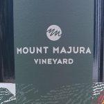 Mount Majura Tempranillo 2018