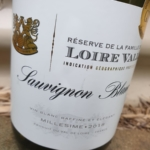Reserve de la famille Drouet Loire Valley Sauvignon Blanc 2018
