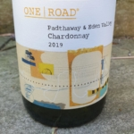 One Road Padthaway Eden Valley Chardonnay 2019