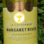 A.C. Byrne & Co Margaret River Chardonnay 2019