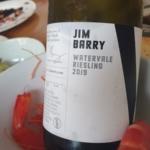 Jim Barry Watervale Riesling 2019