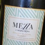 Mezza di Mezzacorona Glacial Sparkling NV