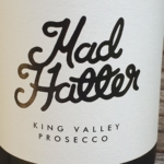 The Mad Hatter Wine Co Prosecco 2018