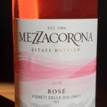Mezzacorona Rose 2018