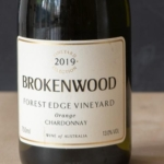 Brokenwood Forest Edge Orange Chardonnay 2019