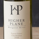 Higher Plane Forest Grove Chardonnay 2018
