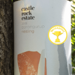 Castle Rock Porongurup Riesling 2019