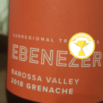 Hesketh Ebenezer Barossa Valley Grenache 2018