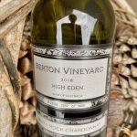 Berton Vineyard High Eden Valley White Rock Chardonnay 2018