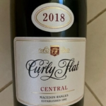 Curly Flat Central Pinot Noir 2018