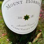 Mount Horrocks Alexander Vineyard Shiraz 2018
