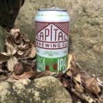 Capital Brewing Co Rock Hopper IPA