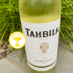 An Australian icon – Tahbilk Marsanne 2019