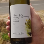 Yalumba Y Series Riesling 2019