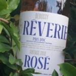 Debussy Reverie Rose 2018