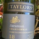 Taylors Jarraman Chardonnay 2018