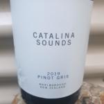 Catalina Sounds Pinot Gris 2019
