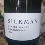 Silkman Hunter Valley Chardonnay 2018