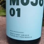 Mojo 01 Pinot Grigio 2019