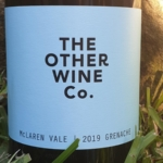 The Other Wine Co Grenache 2019