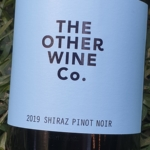The Other Wine Co Shiraz Pinot Noir 2019