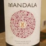 Mandala Yarra Valley Pinot Noir 2019