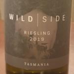 Wildside Tasmanian Riesling 2019