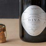 Diva Prosecco Extra Dry Millesimato 2017