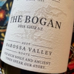 Kaesler The Bogan Shiraz 2018
