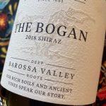 Kaesler The Bogan Shiraz 2018