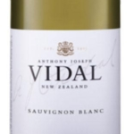 Vidal Estate Sauvignon Blanc 2019