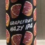 HOPE Grapefruit Hazy IPA