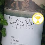 Norfolk Rise Shiraz 2018