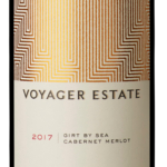 Voyager Estate Girt by Sea Cabernet Merlot 2017