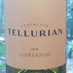 Tellurian Heathcote Marsanne 2018